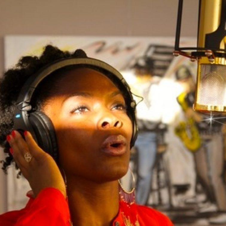 Rachel's Testimony-SLS Singing-Alexys Paris-Sing Like The Starz Studios