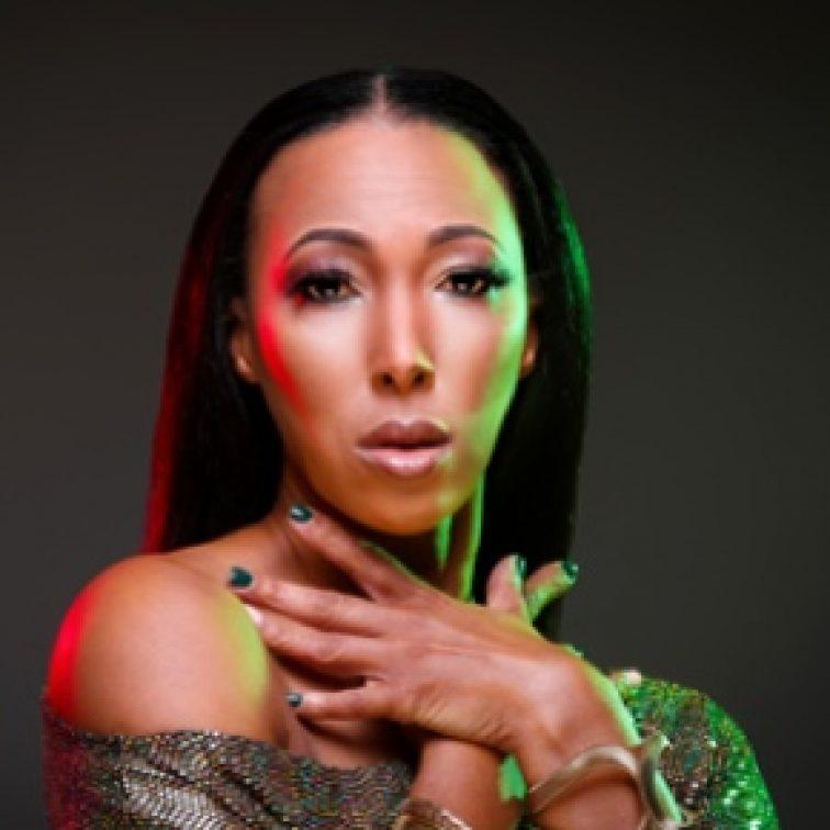 Oakland Singing Lessons-Alexys Paris Marlayna Washington-SingLikeTheStarz!