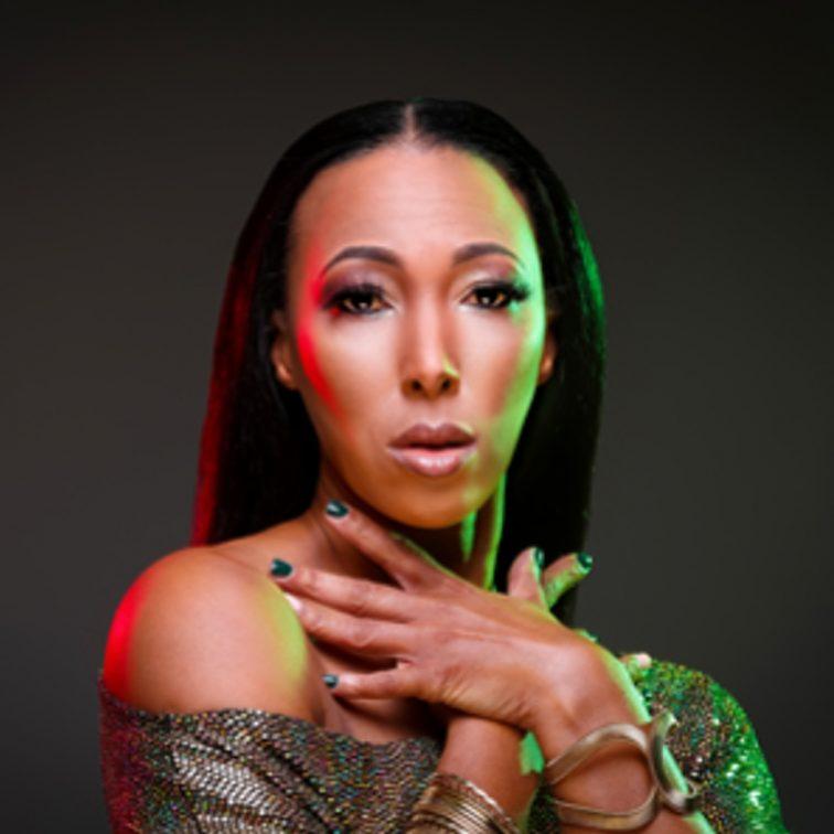 Artist Marlayna Washington SLS Singing Voice Lessons SingLikeTheStarz! Oakland