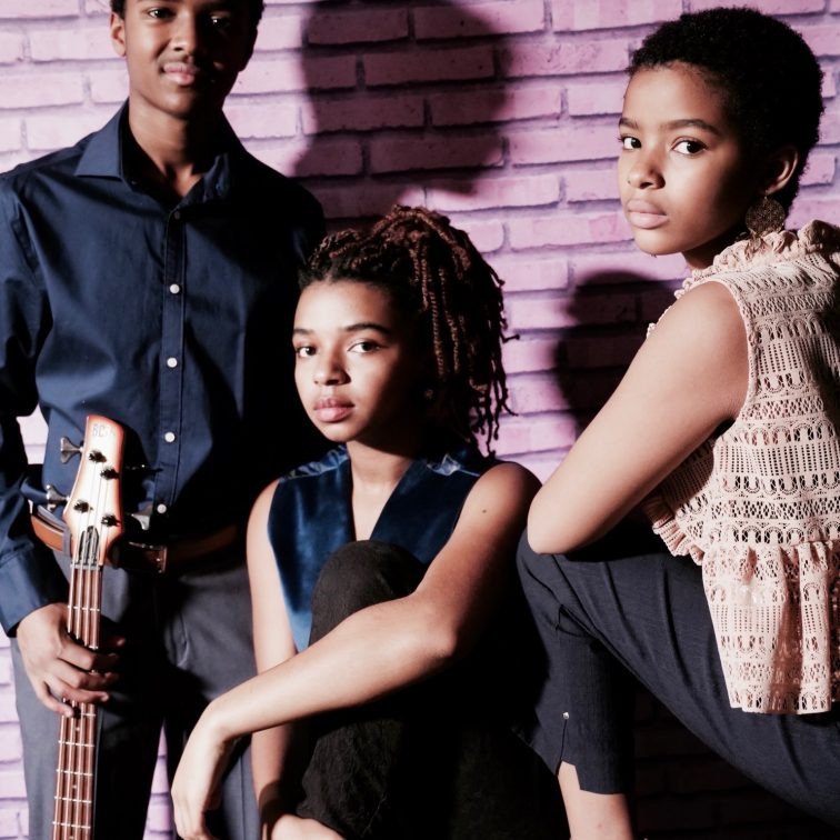 Melodious 6 Singing Voice Lessons Sing Like The Starz Studios Alexys Paris Oakland