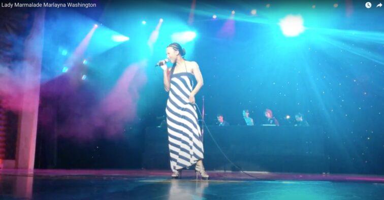 Marlayna's Singing-Voice-@-SingLikeThePros.Com-Vocal Coach-Alexys Paris